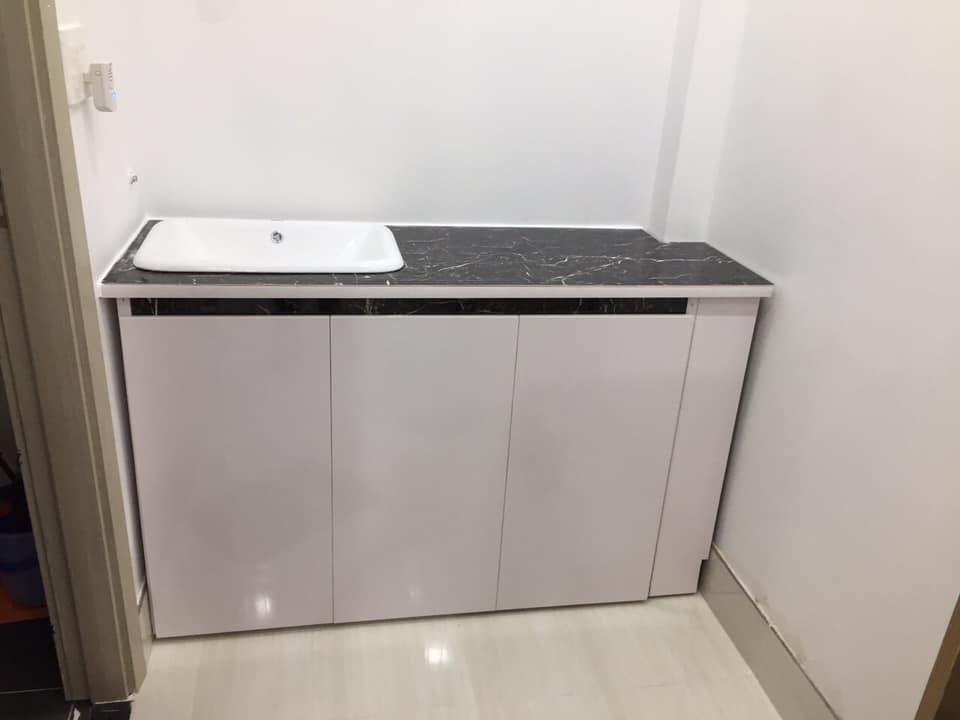 Tủ lavabo